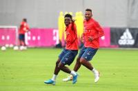 Bayern vs Fortuna Dusseldorf, Alphonso Davies Ungkap Kunci Sukses Penampilan