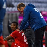 Bayern vs Fortuna Dusseldorf, Alaba: Misi Kami Menangkan Seluruh Pertandingan!