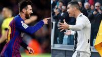 Bukan Cristiano Ronaldo, Lineker Tunjuk Messi sebagai yang Terbaik