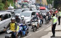 Operasi Ketupat Progo 2020: 1.546 Kendaraan Diputarbalikkan karena Langgar Protokol Kesehatan