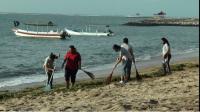 Sempat Dibuka hingga Viral, Pantai Sindu Bali Ditutup Lagi