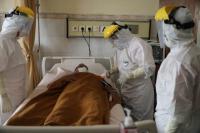 Nenek 103 Tahun Tenggak Bir Usai Sembuh dari Virus Corona