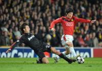 Pemain Ini Jadi Alasan Utama Man United Bisa Kalahkan Milan di Liga Champions 2009-2010