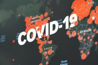 Kasus Covid-19 di Dunia, Indonesia Duduki Peringkat Ke-32