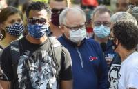 Kematian George Floyd, Pemerintah Minnesota Gugat Polisi Atas Pelanggaran Hak Sipil