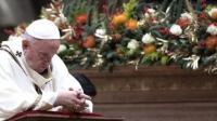 Bicara Mengenai Kematian Gorge Floyd, Paus Fransiskus Kecam Rasisme, Serukan Rekonsiliasi
