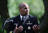 Jenderal AS: Demonstrasi George Floyd Bisa Munculkan Gelombang Covid-19 Baru