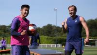 Soal Cedera Hamstring, Kane: Saya Sudah Benar-Benar Fit