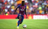 Ousmane Dembele Setuju Gabung Juventus