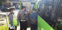Jelang <i>New Normal</i>, Perusahaan Travel di Purwakarta Wajib Terapkan Protokol Kesehatan