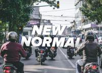 Masyarakat Masih Tak Disiplin, Surabaya Dinilai Belum Siap Hadapi <i>New Normal</i>