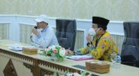 Langkah Strategis Percepatan Penanggulangan Covid-19 di Bengkulu