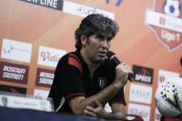 Liga 1 2020 Dilanjutkan September, Teco Ingatkan soal Protokol Kesehatan