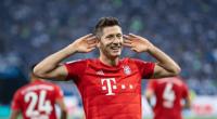 Martinez: Bayern Tak Takut untuk Kehilangan Lewandowski
