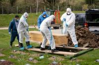Capai 40.000 Lebih, Inggris Catatkan Kasus Kematian Tertinggi Akibat Covid-19
