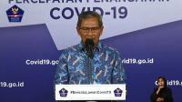 Update Covid-19 di Indonesia 6 Juni 2020: Positif 30.514, Sembuh 9.907 & Meninggal 1.801