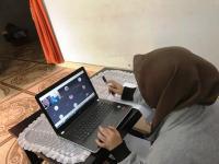 Gambaran Perkuliahan di Yogyakarta saat <i>New Normal</i> Diterapkan