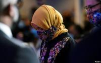 Muslim di AS Turun ke Jalan, Ikut Kutuk Kasus Rasisme ke George Floyd