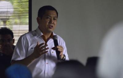 HT: Ekonomi Indonesia Auto Pilot