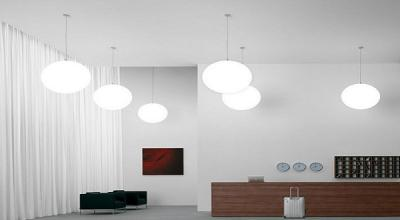 Efek Dramatis Lighting
