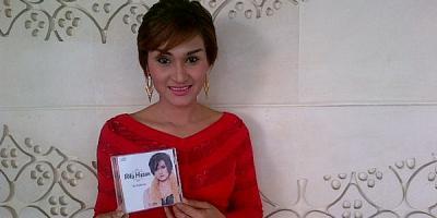 Rita Hasan Lega Usai Rilis Lagu Ya Kellesss