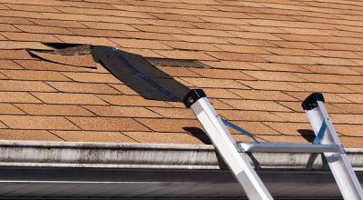 Trik Agar Atap Rumah Tetap Awet