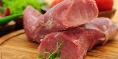 Lemak & Daging Kambing Baiknya Dipisah