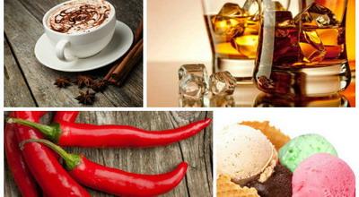 Makanan-Minuman Harus Dihindari Penderita Sinus