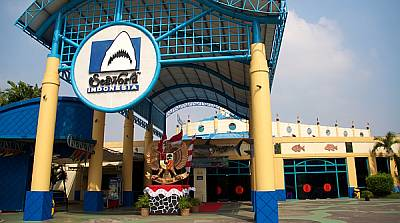 Ancol: Sea World Salah Persepsi