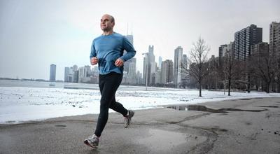 Olahraga 20 Menit Tidak Bakar Lemak