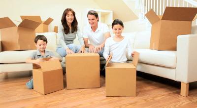 Tips agar Tak Pusing dan Stres Ketika Pindahan Rumah