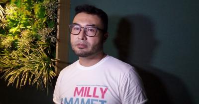 Bocorkan Peran, Surya Saputra akan Jadi Saingan Dennis Adhiswara?