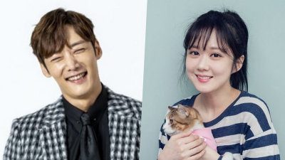 Choi Jin Hyuk dan Jang Nara Terlibat Drama Empress Dignity