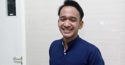 Ruben Onsu Enggan Bahas Kasus Merek Dagang
