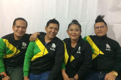 Souljah Harapkan MNCTV Tetap Kembangkan Dangdut Indonesia