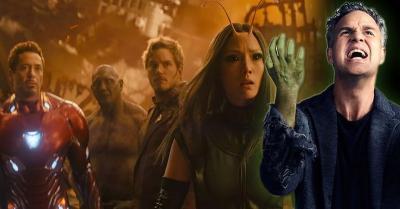Penggemar MCU Membuat Petisi Agar Mark Ruffalo Ungkap Judul Avengers 4