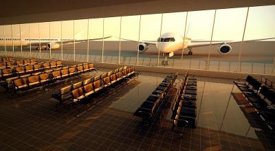 Pemerintah Cari Solusi Bangun Fasilitas Militer di Bandara Batam