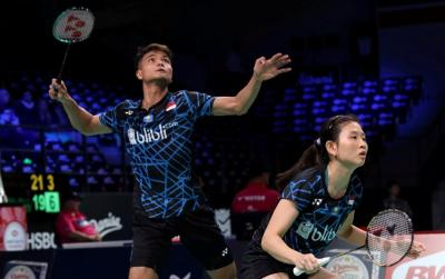 Ricky Debby Ungkap Kunci Kemenangan Atas Zhang Li