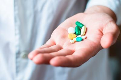 Banyak yang Tidak Sadar, Konsumsi Jenis Obat Ini Bisa Picu Tekanan Darah Tinggi