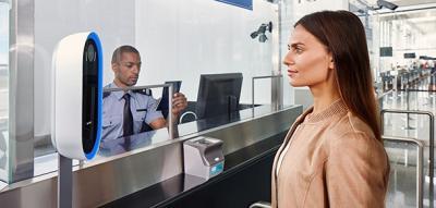 Canggih, Bandara Ini Gunakan Teknologi Pengenalan Wajah
