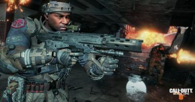 Game Call of Duty: Black Ops 4 Hasilkan Rp7,5 Triliun Selama 3 Hari