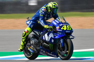 Rossi Sebut MotoGP Jepang 2018 Jadi Pembuktian Yamaha