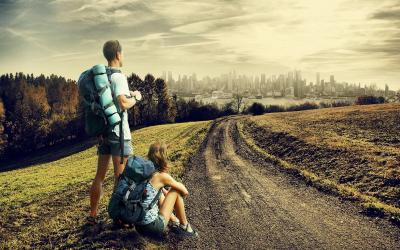 Tingginya Minat Berwisata para Kaum Milenial!