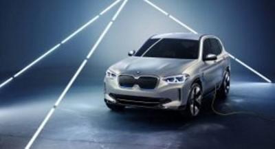 Tak Ingin Mencolok, BMW Akan Bikin Desain Mobil Listrik Lebih Kalem