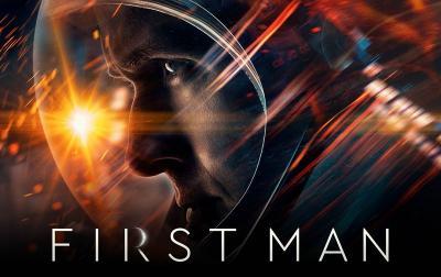 Baru Rilis, First Man Sukses Rajai Box Office Korea