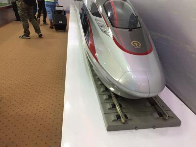 Menhub Bakal Panggil KCIC soal Perkembangan Kereta Cepat Jakarta-Bandung