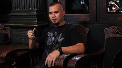 Dipanggil Polisi, Ahmad Dhani Minta Gelar Perkara Kasus Pencemaran Nama Baik