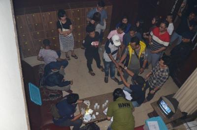 Pemprov DKI Usut Keterlibatan Manajemen Diskotek Old City Terkait Peredaran Narkoba