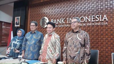 BI: Pertumbuhan Ekonomi Kuartal III Tak Jauh dari 5,27%