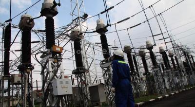 PLN Bangun Transmisi Listrik 500 Kv Senilai Rp670 Miliar